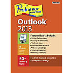 Professor Teaches Outlook 2013 Download Version