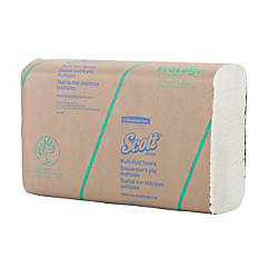 SCOTT 2 Ply Multifold Paper Towels