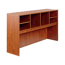 Alera Valencia Series Open Storage Hutch