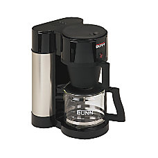 Bunn 10 Cup Professional Home Coffeemaker