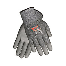 Memphis Ninja Force Polyurethane Coated Gloves