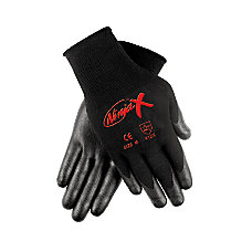 Ninja X Bi Polymer Coated Gloves