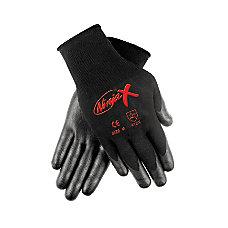 Ninja X Bi Polymer Coated Gloves