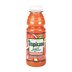 Tropicana 100percent Juice Bottles Ruby Red
