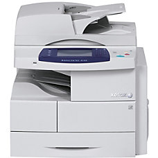 Xerox WorkCentre 4250 4260S Laser Multifunction