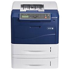 Xerox Phaser 4620DN Laser Printer Monochrome