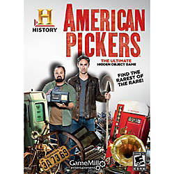 American Pickers Download Version