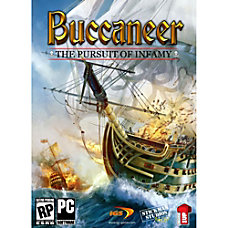 Buccaneer The Pursuit of Infamy Download