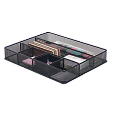 Brenton Studio Metro Mesh Large Drawer