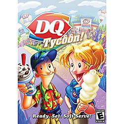 Dairy Queen Tycoon MAC Download Version