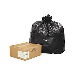 Webster Earthsense 20 mil Trash Can