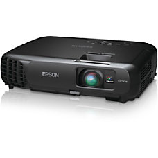 Epson EX5220 Refurbished LCD Projector 720p