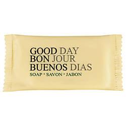 Good Day Amenity Bar Soap Pleasant