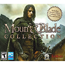 Mount Blade Collection Download Version