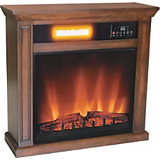 Comfort Glow The Ainsley Electric Fireplace