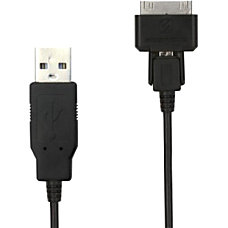 Scosche IPMA Audio Splitter Cable
