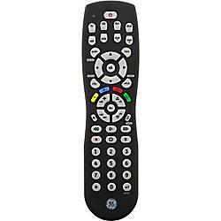 Jasco Universal Remote Control