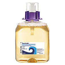 Boardwalk Foam Antibacterial Handwash Refill Fruity