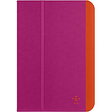 Belkin Slim Style Carrying Case Folio