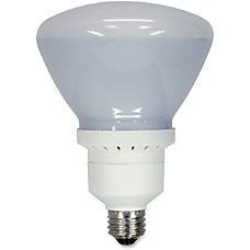 GE 26 watt R40 Fluorescent Floodlight