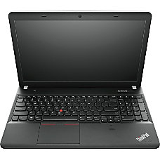 Lenovo ThinkPad Edge E540 20C6005SUS 156