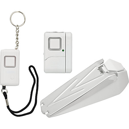 Ge Portable Alarm Security Kit By Office Depot Amp Officemax