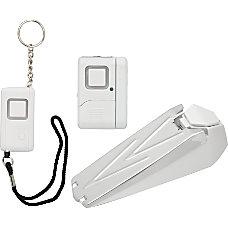 GE Portable Alarm Security Kit
