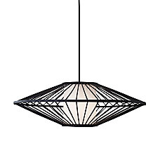 Adesso Calypso Hanging Pendant Lamp 16