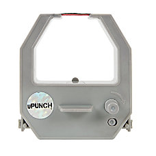 uPunch Time Clock HN2000HN4000HN6000 Replacement Ribbon