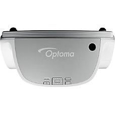 Optoma TX565UT 3D 3D Ready DLP