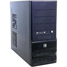 Athenatech A6205BB Mid Tower ATX Case