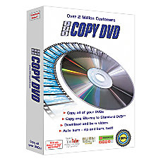 123 Copy DVD Traditional Disc
