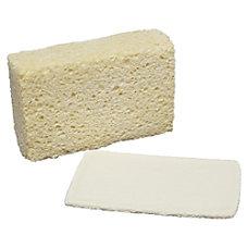 SKILCRAFT Cellulose Sponge 5 34 x