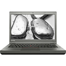 Lenovo ThinkPad T440p 20AN006MUS 14 LED