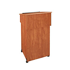 Oklahoma Sound Tabletop Lectern With AV