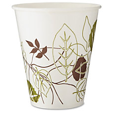 Dixie Pathways Poly Paper Cold Cups