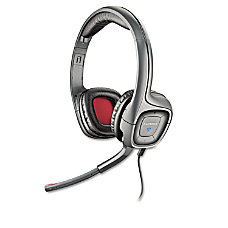 Plantronics Audio 655 USB Stereo Over
