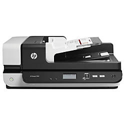 HP Scanjet 7500 Flatbed Scanner