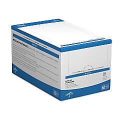Medline Sterile Disposable Powder Free Nitrile