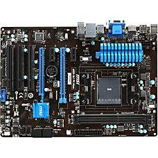 MSI A88X G41 PC Mate Desktop
