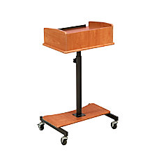 Oklahoma Sound Mobile Laptop Speaker Stand
