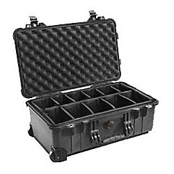 Pelican 1514 Carry On 1510 Case