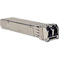 Tripp Lite 10Gbase SR SFP Transceiver