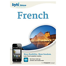 Byki Deluxe V4 French Download Version