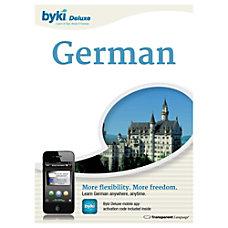 Byki Deluxe V4 German Download Version