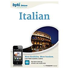 Byki Deluxe V4 Italian Download Version