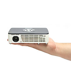 AAXA Technologies P450 LED Pico Projector
