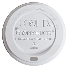 Eco Products Renewable EcoLid Hot Cup