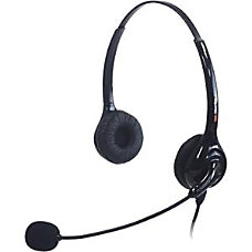 ClearOne CHAT 30D Headset