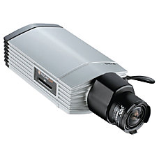 D Link DCS 3716 Network Camera